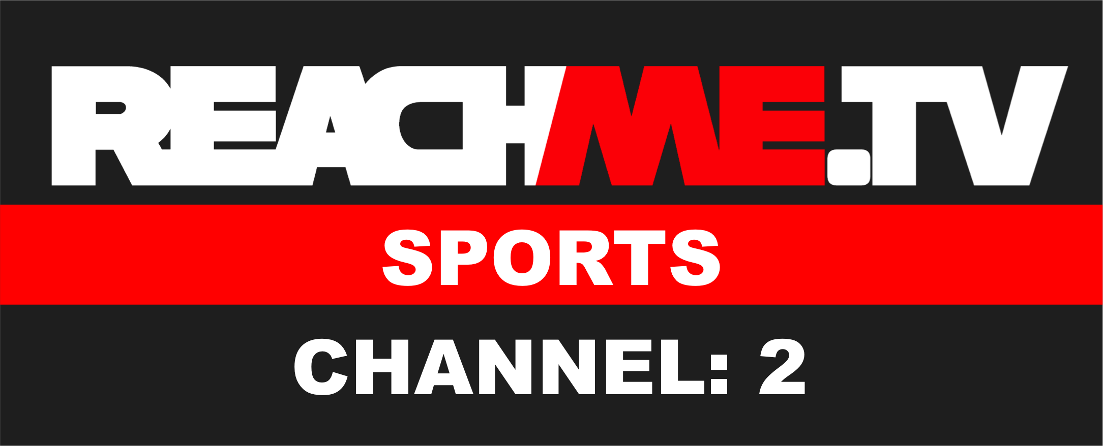 CH 2: REACHME SPORTS