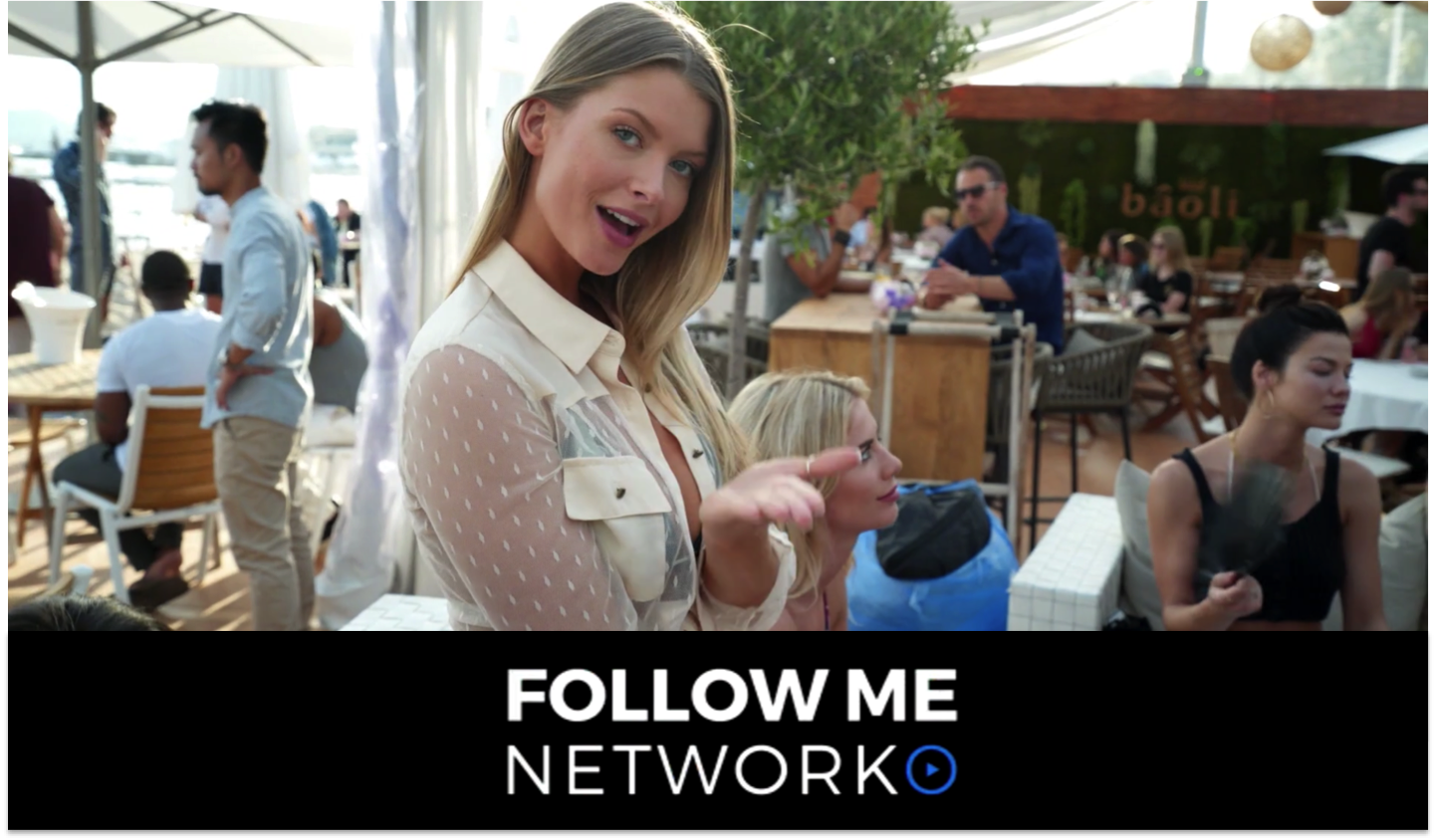 Follow Me Network
