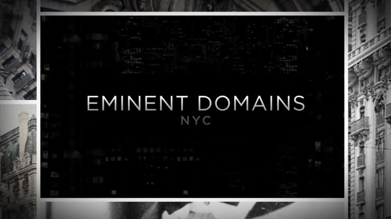 Eminent Domains
