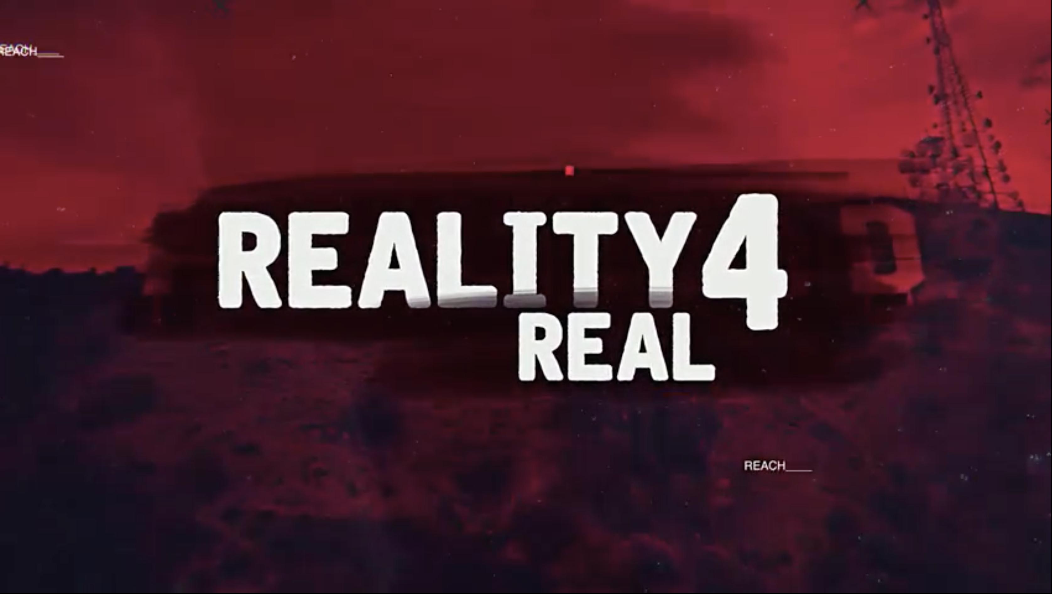 Reality 4 Real
