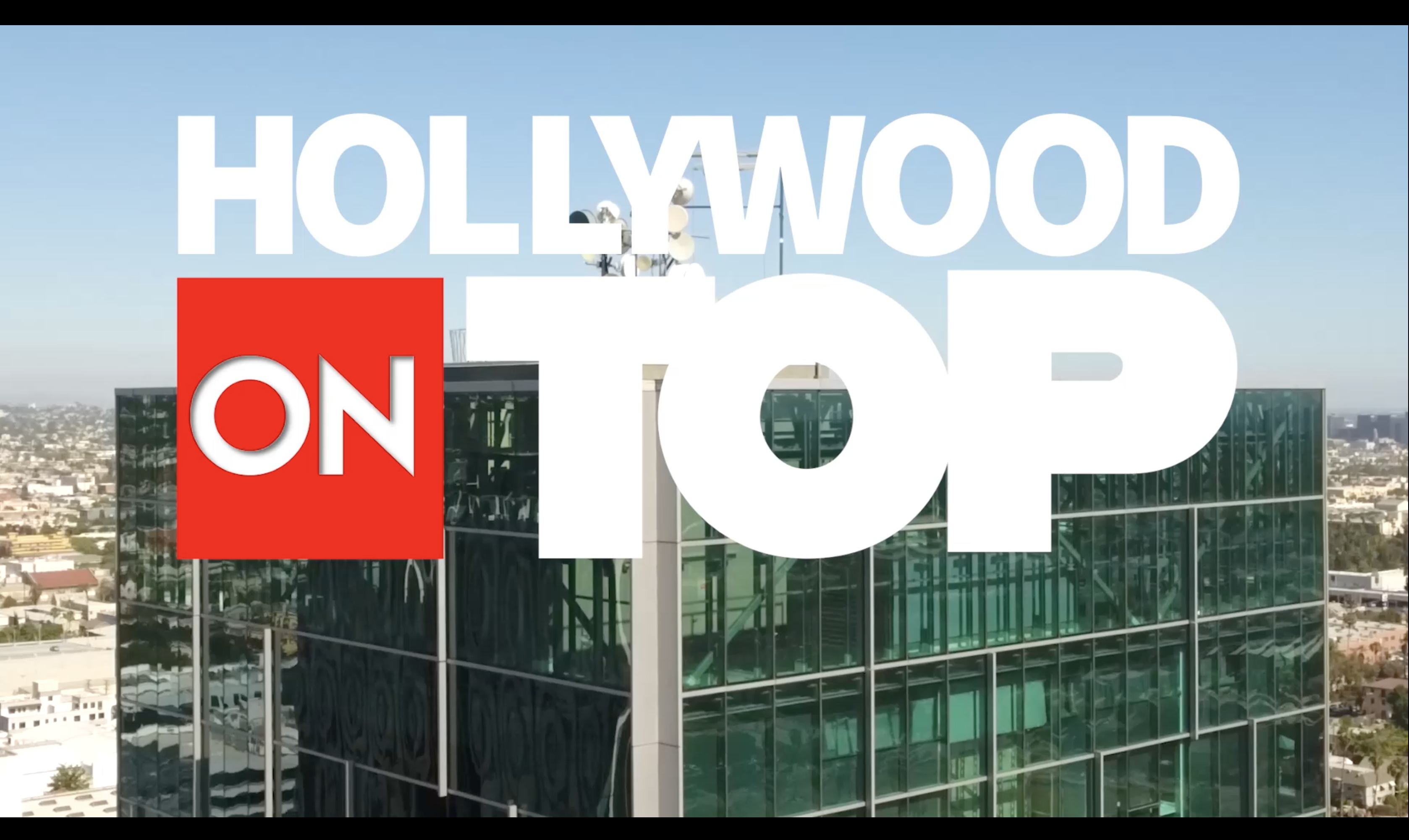 HOLLYWOOD ON TOP